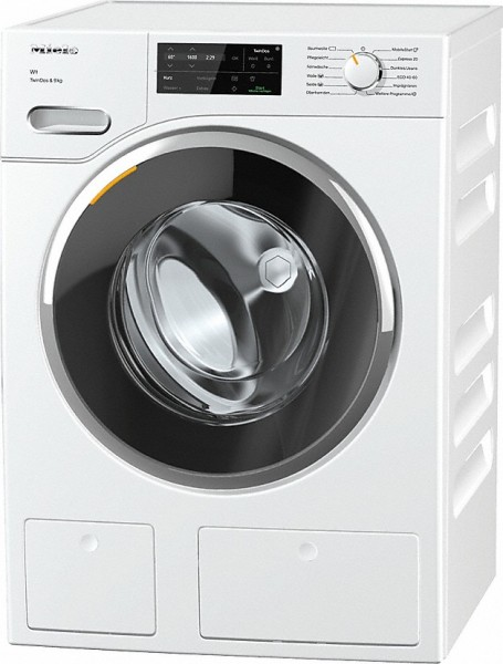Miele WWG660 WCS TDos&9kg W1 Waschmaschine Frontlader