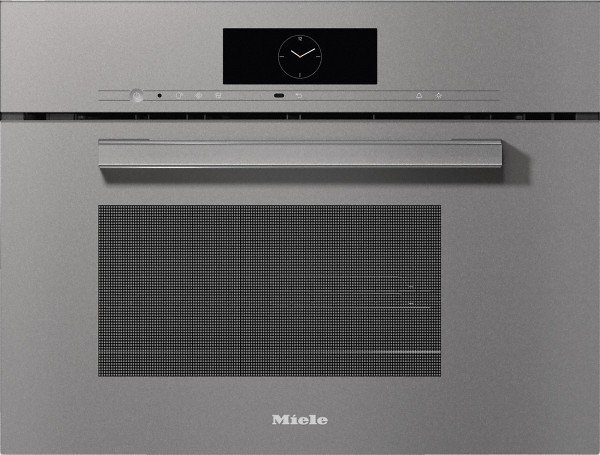 Miele DGM 7840 Dampfgarer mit Mikrowelle