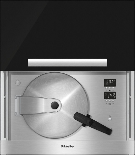 Miele DGD 6605 Druckdampfgarer