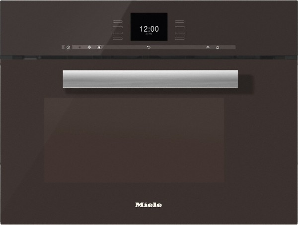 Miele DGM 6600 Dampfgarer mit Mikrowelle
