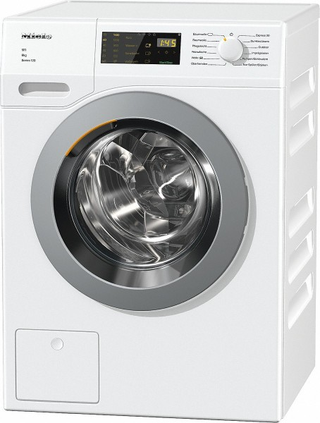 Miele WDD035 WCS 8kg Series 120 W1 Classic Waschmaschine Frontlader